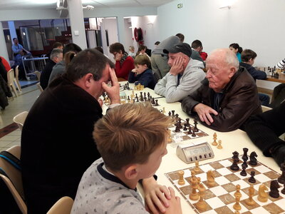 ECHECS GPO S17-18 J2 St JUST EN CHAUSSEE, GPO J2 S17-18 St Just  20