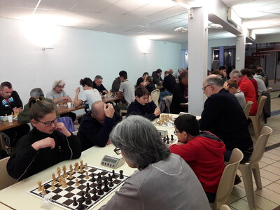 ECHECS GPO S17-18 J2 St JUST EN CHAUSSEE, GPO J2 S17-18 St Just  49