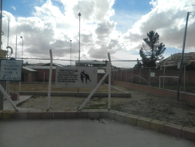 On joue au rugby en Bolivie Download