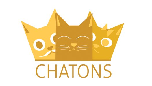 Logo CHATONS